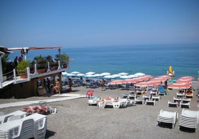 Villaggio Turistico Villaggio Villaggio Villa Giulia A Capo Calavà